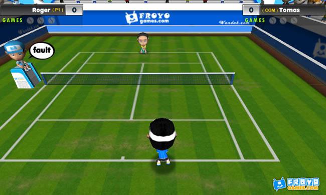 D игры онлайн Играть в 3D онлайн игры